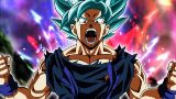 Dragon Ball 130 131 Goku vs Jiren Fight Spoilers
