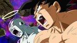 Dragon Ball Super 131 Goku and Freeza