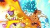 Dragon Ball Super Movie 2018 Freeza Goku Saiyan origin story
