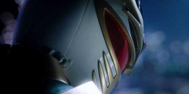 Everything You Might've Missed In 'Power Rangers' Shattered Grid Live-Action Trailer