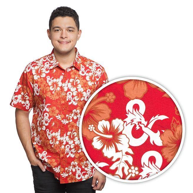 dungeons-and-dragons-hawaiian-shirt