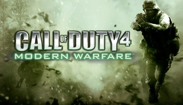 Call of Duty 4: Modern Warfare Now Backwards Compatible on Xbox One