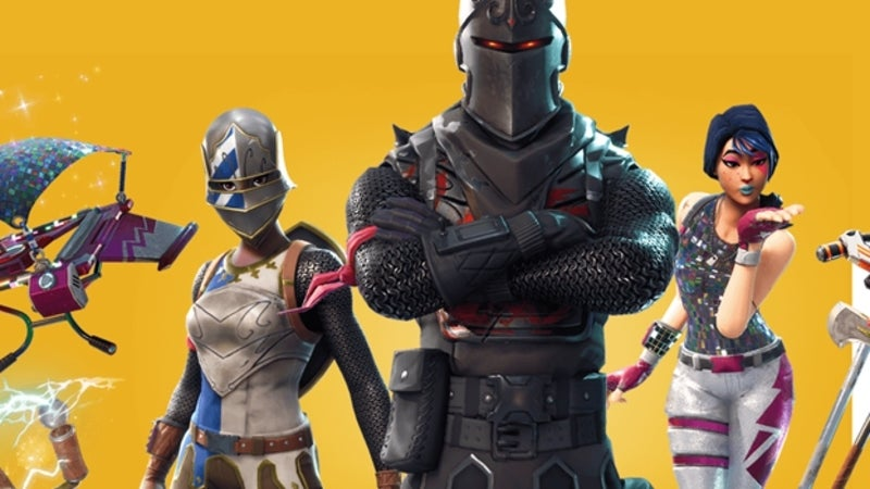 Fortnite Mobile Friend Invites Now Available