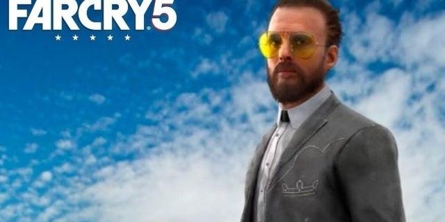 far cry 5 videos