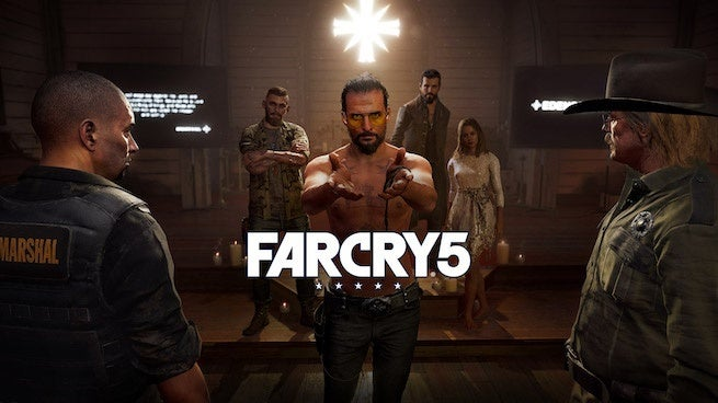 Far Cry 5's Campaign is Playable Offline, New Live Action Trailer Released