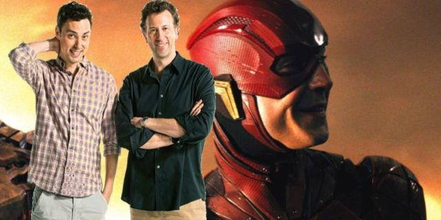 Flash John Francis Daley Jonathan Goldstein comicbookcom
