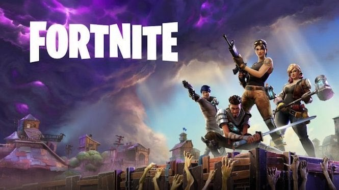 Drake and Ninja's 'Fortnite' battle sets a new Twitch record