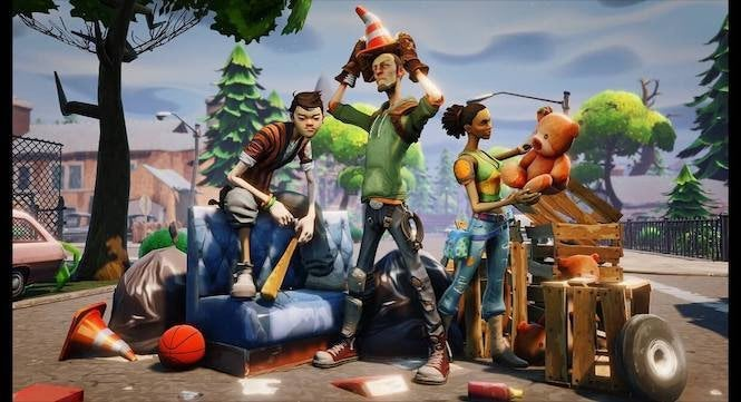 Fortnite's accessibility helps it overtake PUBG in February