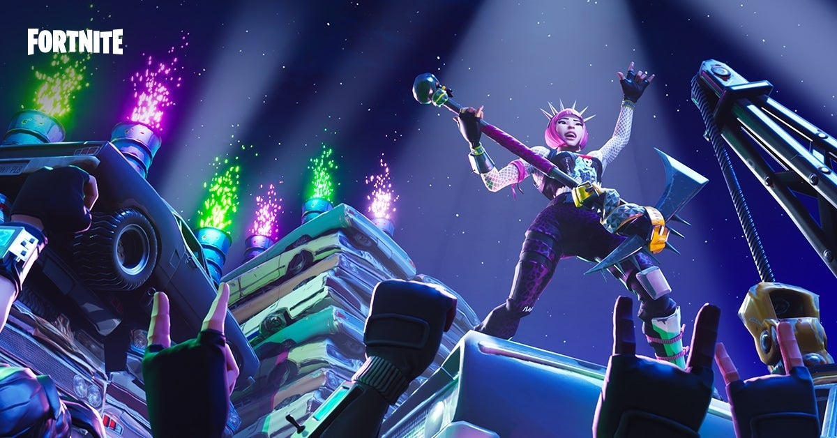 Drake sets records with his Fortnite: Battle Royale Twitch debut