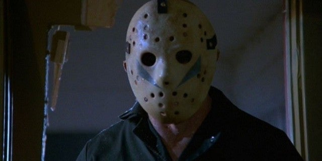 Friday the 13th the Game part V Jason