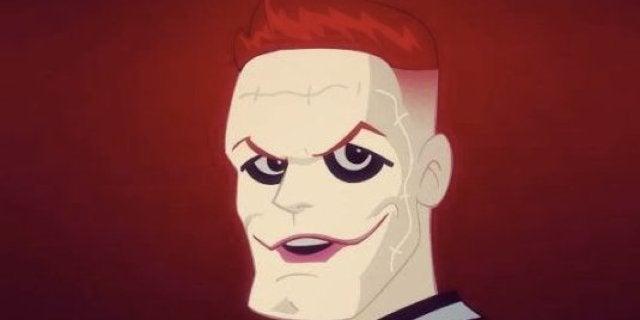 gotham jerome animated series