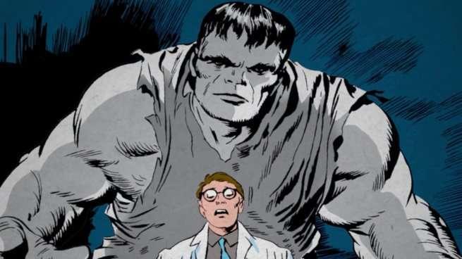 Guide to Hulk's Return - The Origin