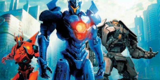 How Pacific Rim Uprising Sets Up Pacific Rim 3