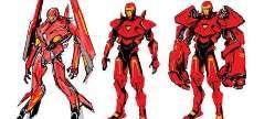 Tony Stark: Iron Man (2018) #1