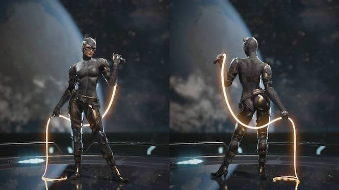 Injustice 2: New Legendary Gear and Skins Showcased