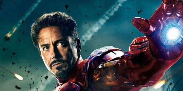 iron man black panther disrespectful
