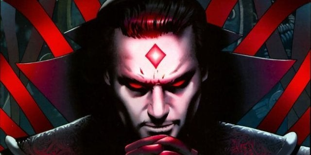 Jon Hamm Mr Sinister New Mutants Post-Credits Scene