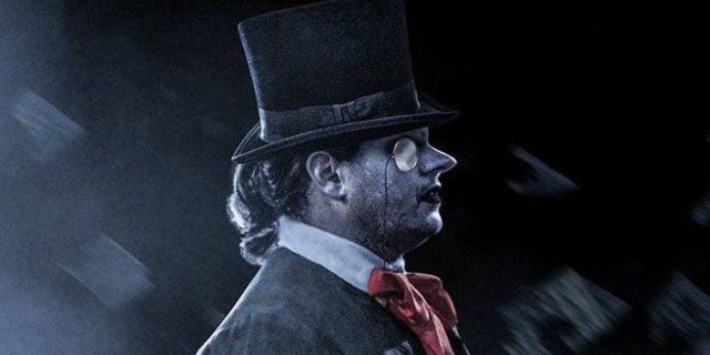 Josh Gad as Penguin By BossLogic