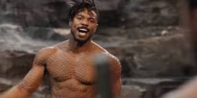 Killmonger Is This Your King