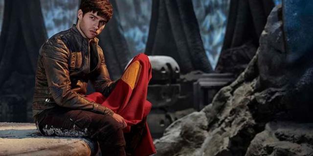 krypton john williams superman theme