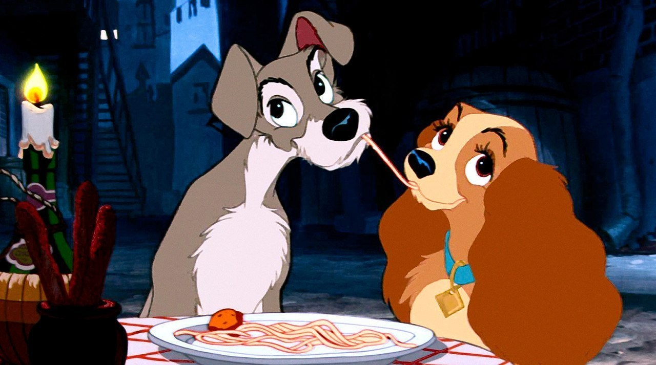 Disney's Live Action 'Lady in the Tramp' Lands 'LEGO Ninjago' Director