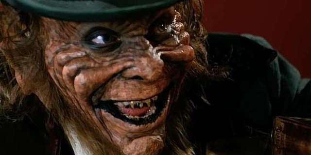 leprechaun movie marathon syfy
