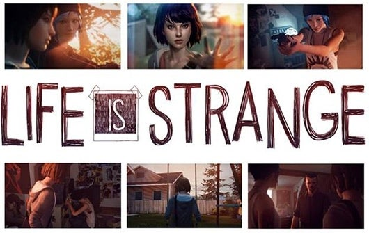 Life is Strange Before the Storm - Bonus Episode 'Farewell'
