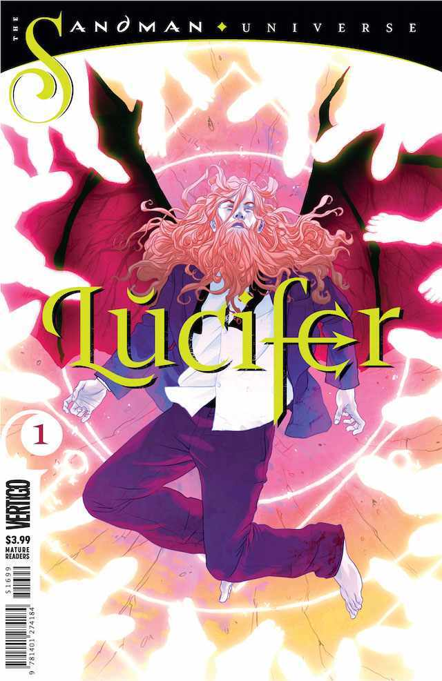 Lucifer_Promo art by Goni Montes