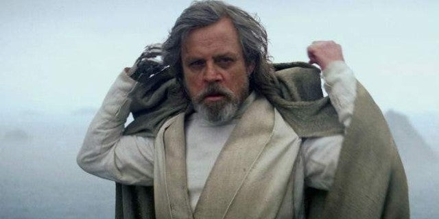 mark hamill star wars advice