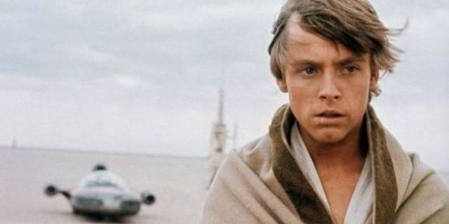 mark hamill young luke skywalker