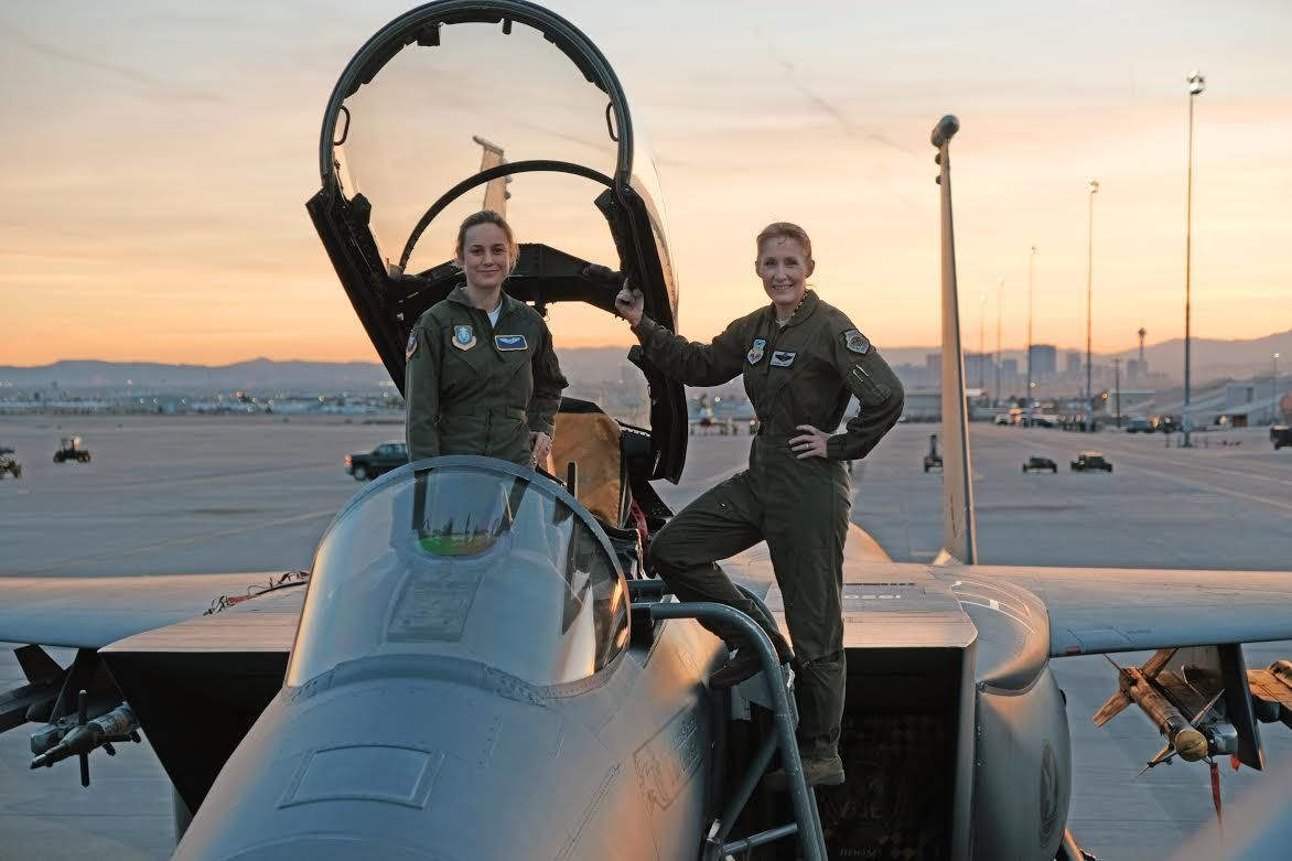'Captain Marvel' starts filming, Clark Gregg role confirmed