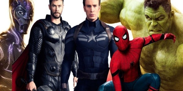 Marvel Studios phase 4 ComicBookcom