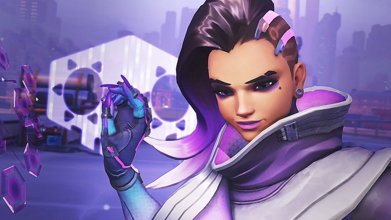 how to play sombra overwatch 2018