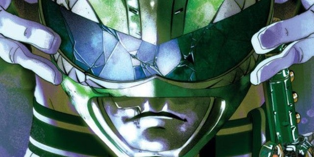 Mighty-Morphin-Power-Rangers-25-Shattered-Grid-Tommy-Green-Ranger