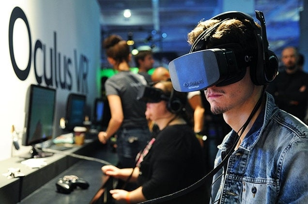 Critical error shuts down Oculus headsets worldwide