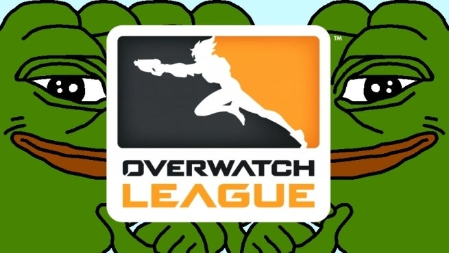 pepe 1066712 1095012 overwatch league lays the ban hammer on pepe memes
