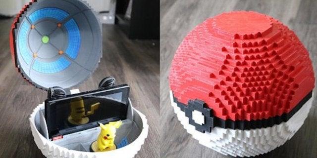 Pokemon Case