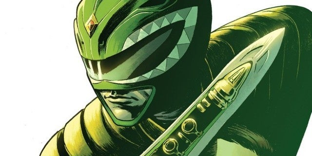 Power-Rangers-ECCC-2018-Green-Ranger-Cover-Contest