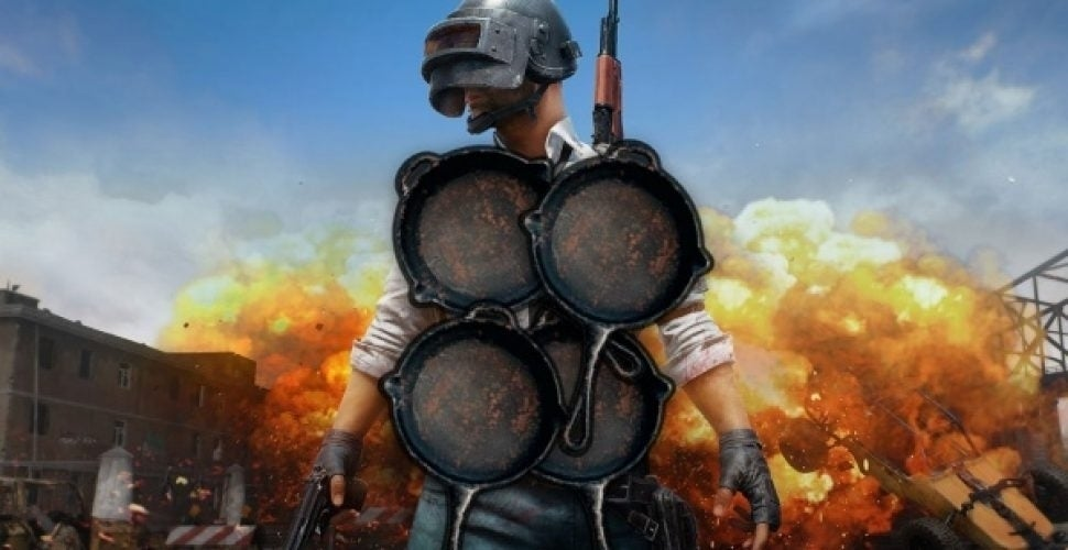 PUBG is getting a new map, vehicles, weapons, and emotes in 2018