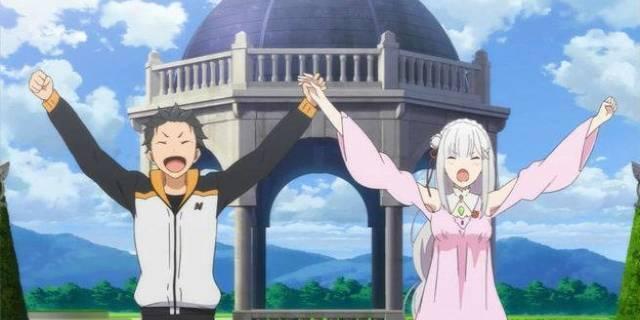 Re-Zero-Anime