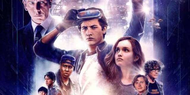 Ready Player One Easter Eggs - The End