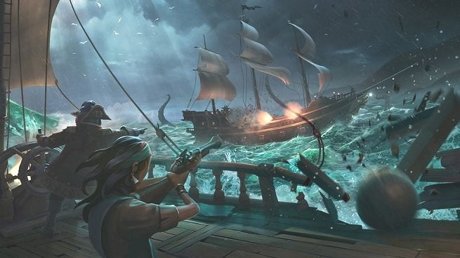 Sea of Thieves Patch Adjusts Ship Respawn Distance to Prevent Griefing
