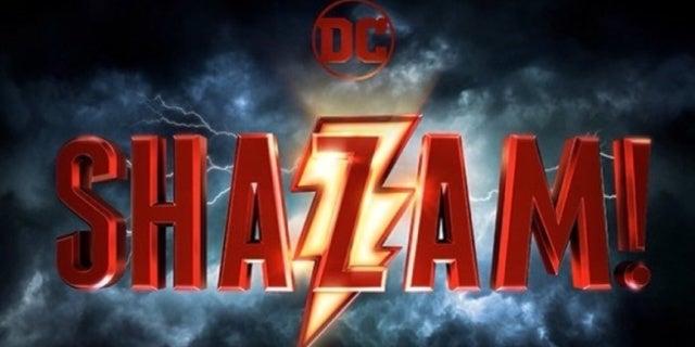 'Shazam!' Trailer Released