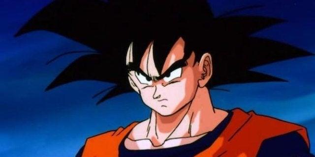 Smash Goku 2