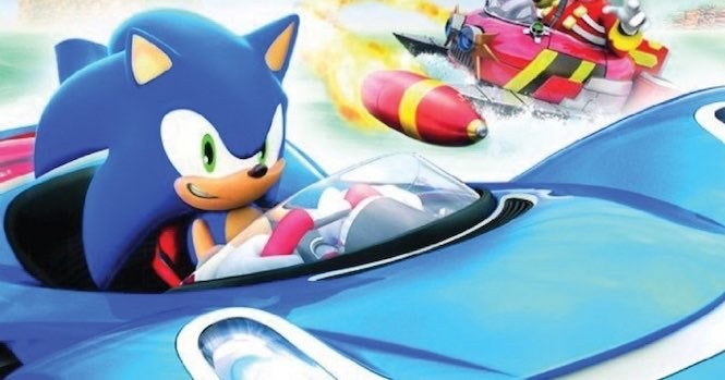 Sonic Mania shares concept art for its animated episodes