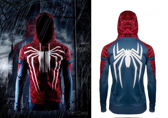 spider-man-ps4-hoodie