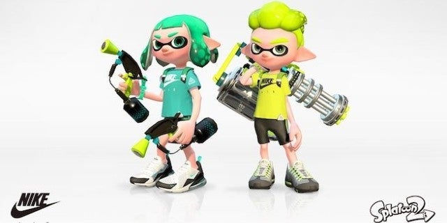 splatoon2nike