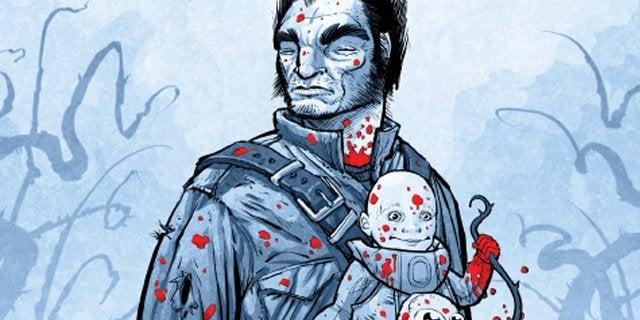 spread comic issue 1 cover
