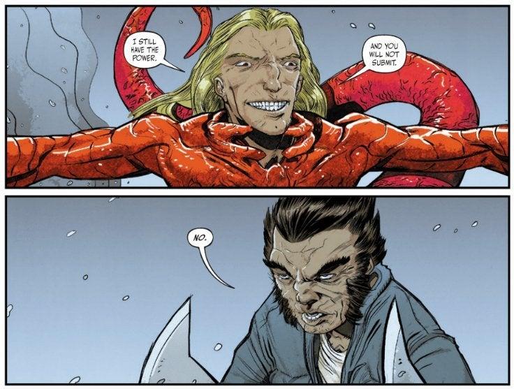 spread comic issue 25