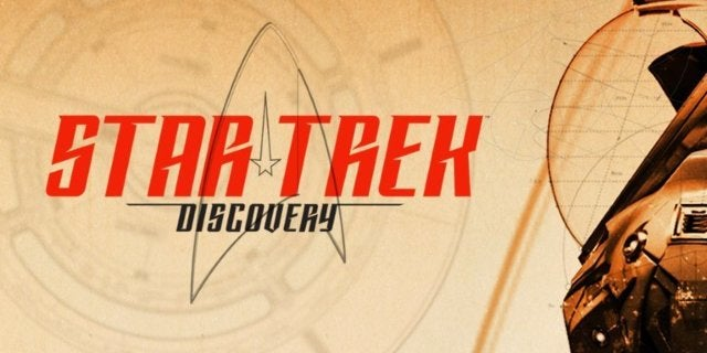 Star Trek Discovery Wonder Con